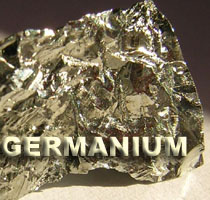 Germanium another amazing ingredient in Powerstrips!