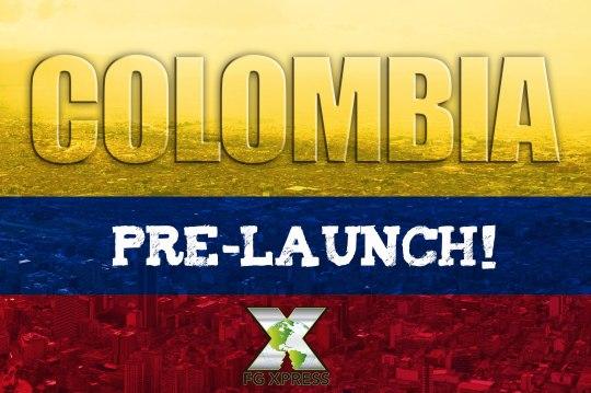 FG Xpress - Columbia