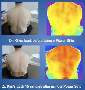 infrared Dr.Kim